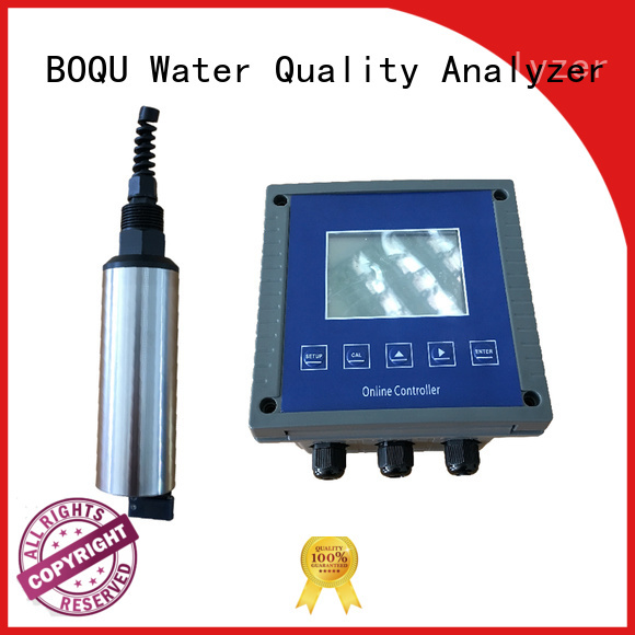 BOQU professional water quality meter wholesale for swimming pool