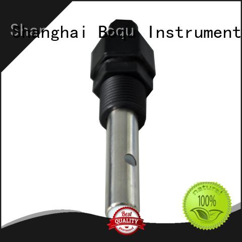 BOQU high precision conductivity electrode supplier for seawater