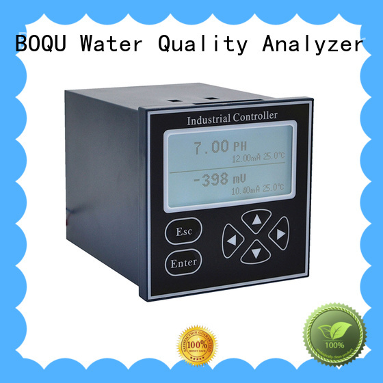 BOQU ph analyzer from China for brewing of wine or beer