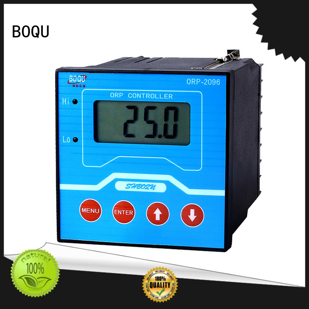 BOQU ph controller supplier for chemical laboratory analyses