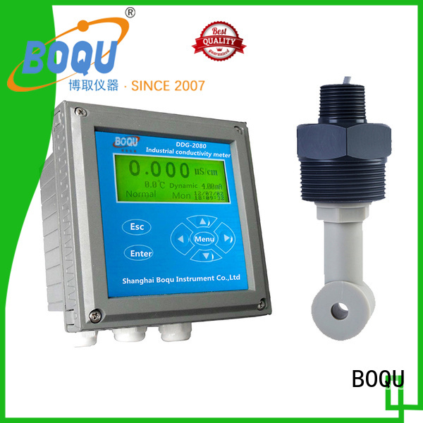 intelligent acid concentration meter wholesale for chemical industry