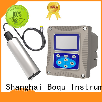 BOQU zdyg2088a turbidity analyzer factory direct supply for industry
