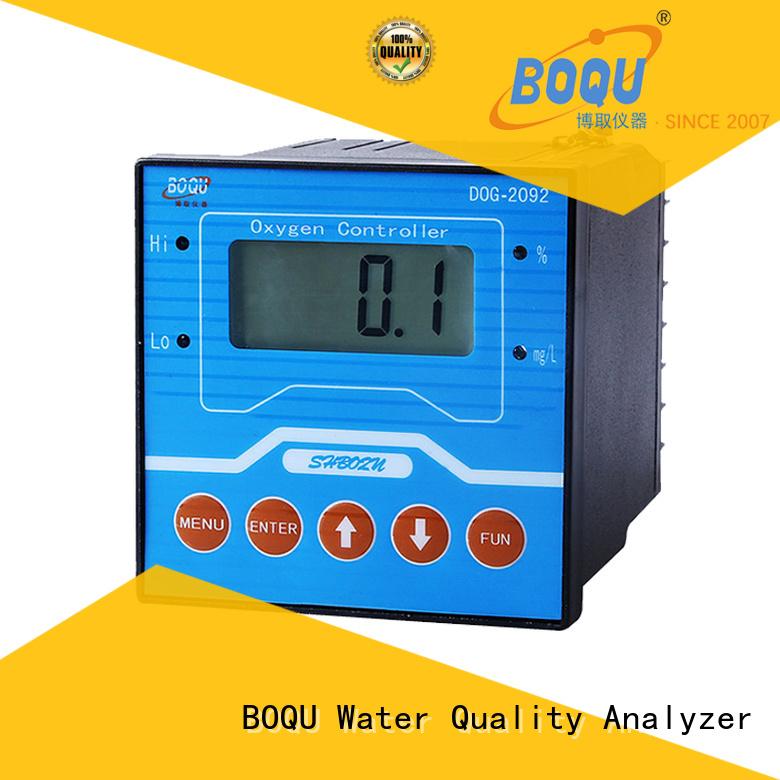 effective dissolved oxygen analyzer supplier for fermentation