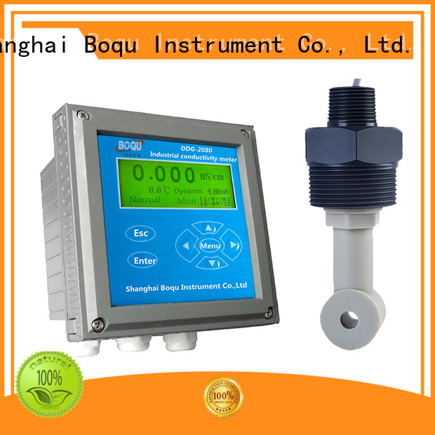 high precision tds meter directly sale for waste water