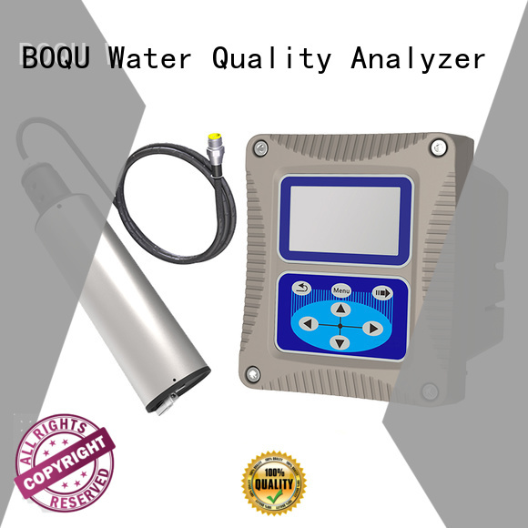 reliable suspended solid meter wholesale for standard drinking water