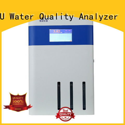 BOQU stable sodium analyzer directly sale for foodstuff