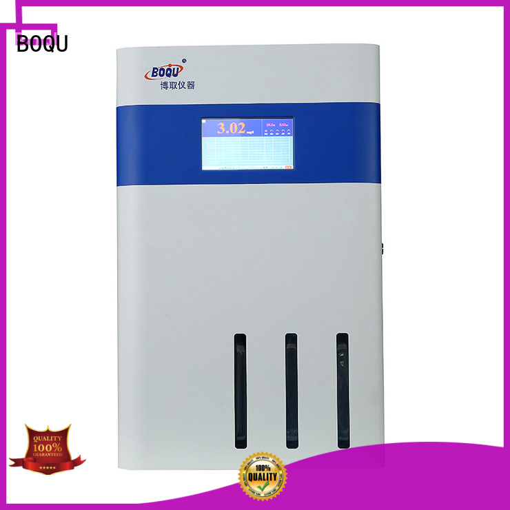 BOQU sodium analyzer series for pharmacy