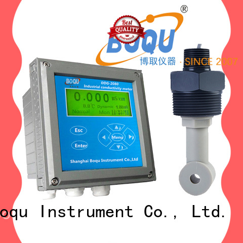 inductive acid concentration meter wholesale for thermal power plants