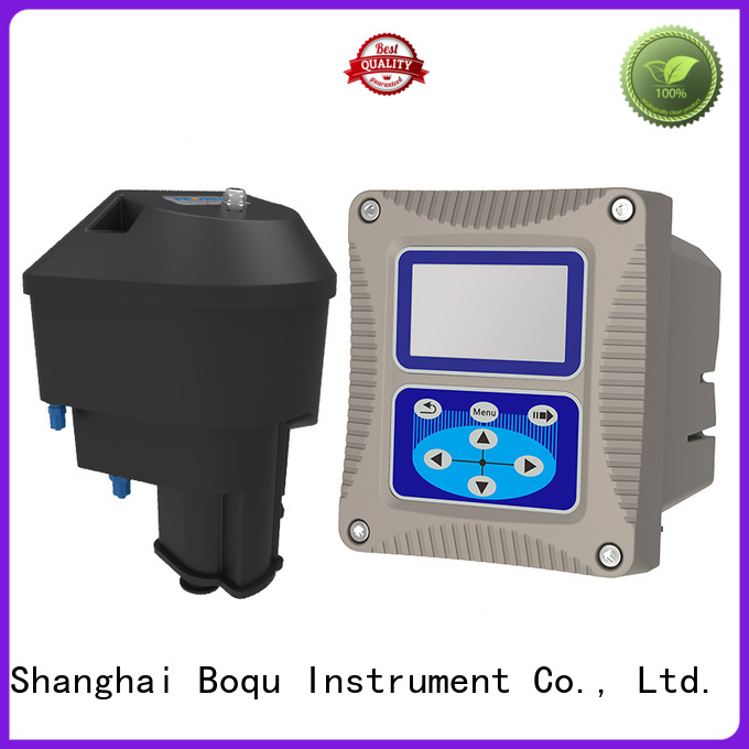 BOQU smart turbidity analyzer wholesale for sewage plant