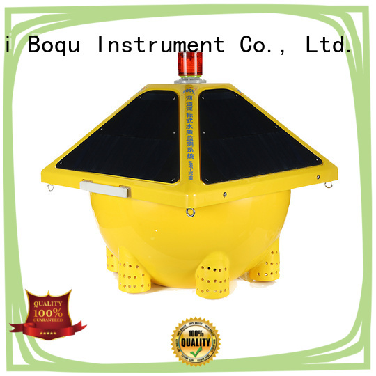 BOQU flexible water quality meter directly sale for water quality analysis