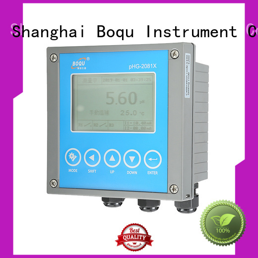 BOQU tds meter wholesale for waste water