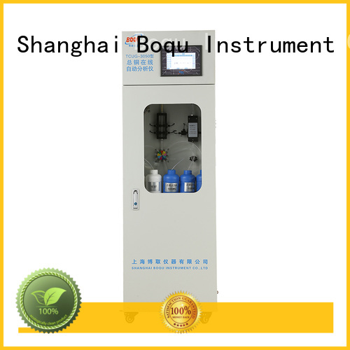 BOQU advanced bod analyzer wholesale for surface water
