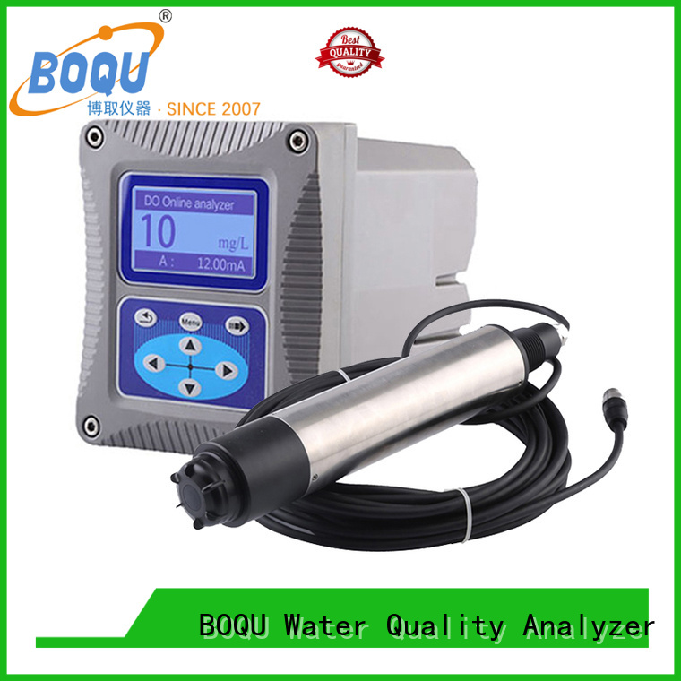 portable do meter factory direct supply for aquariums