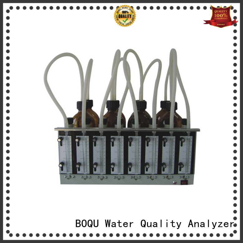 quality laboratory bod meter factory direct supply for water