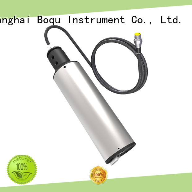BOQU turbidity probe series for hospitals