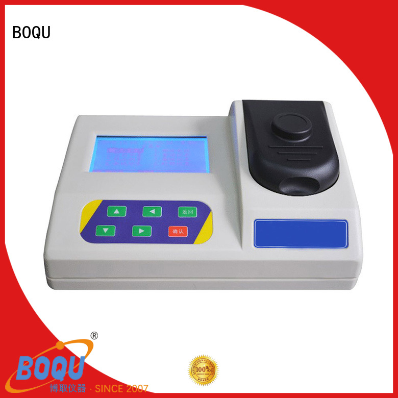 cost-effective laboratory water quality meter wholesale for lab testing