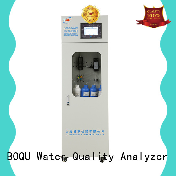 advanced cod analyser factory direct supply for surface water