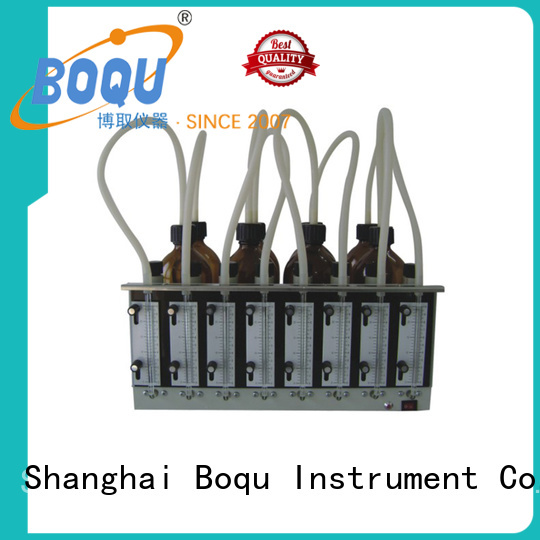 BOQU laboratory bod meter from China for water quality testing