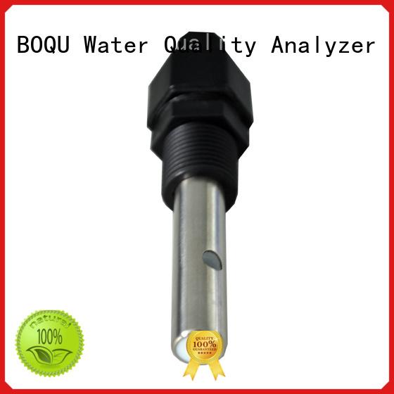 BOQU long life conductivity sensor wholesale for seawater purification
