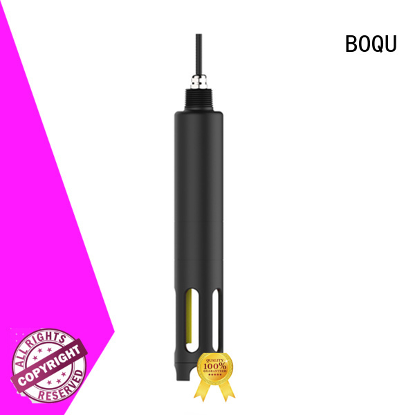 BOQU ammonia nitrogen sensor for business for industrial wastewater