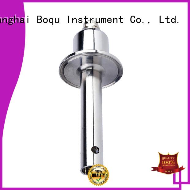 BOQU long life conductivity sensor manufacturer for seawater
