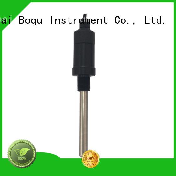 BOQU efficient residual chlorine sensor series for swimming pool