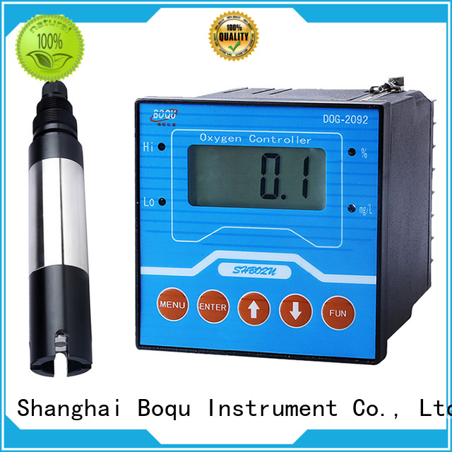 BOQU professional do meter wholesale for food production