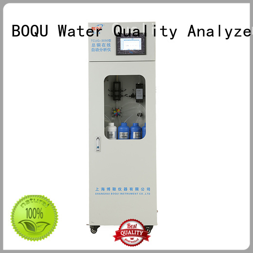 advanced bod analyzer factory direct supply for surface water