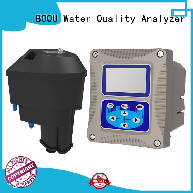 BOQU online turbidity meter factory direct supply for farming