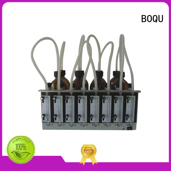BOQU real laboratory bod meter factory direct supply for water