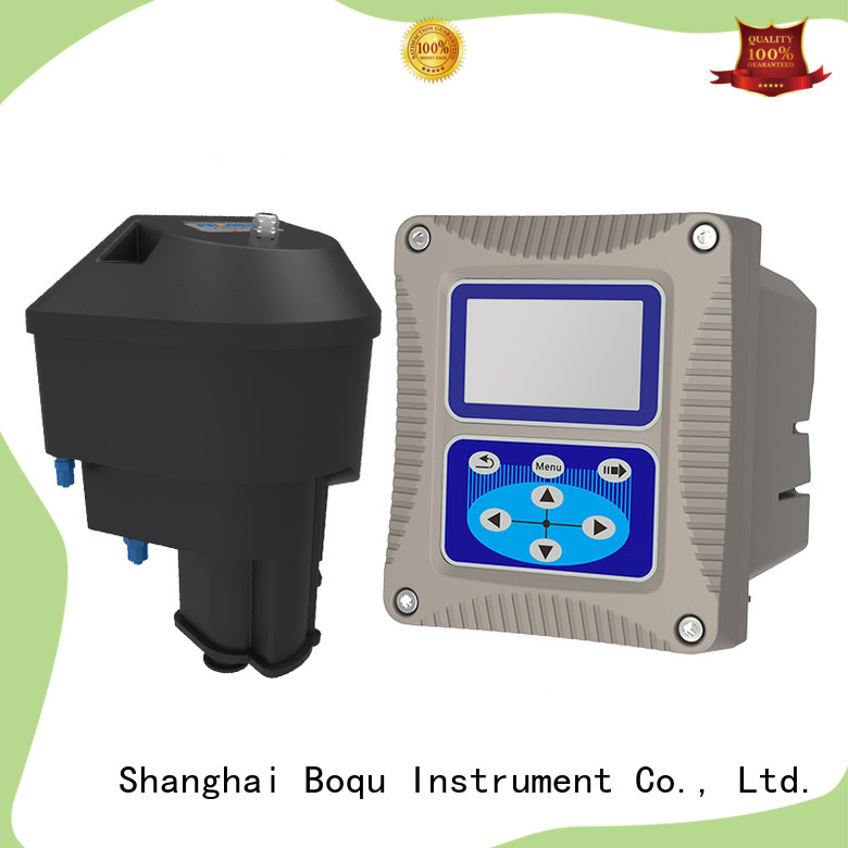 BOQU online turbidity meter manufacturer for farming