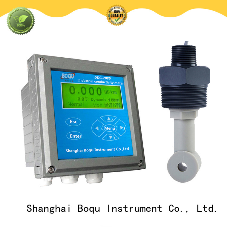 intelligent acid concentration meter with good price for chemical industry