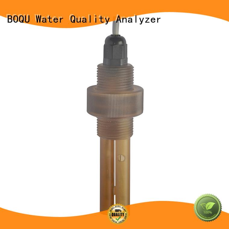 BOQU conductivity electrode wholesale for sewage treatment