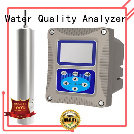 BOQU bod analyzer factory direct supply for surface water