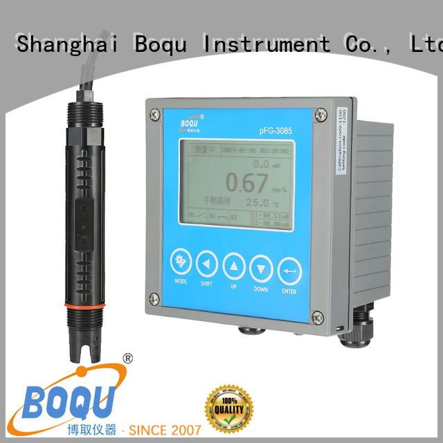 industrial water hardness meter factory direct supply for power plant