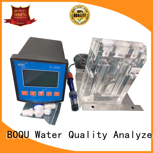 industrial dissolved ozone analyzer wholesale for pharmaceutical