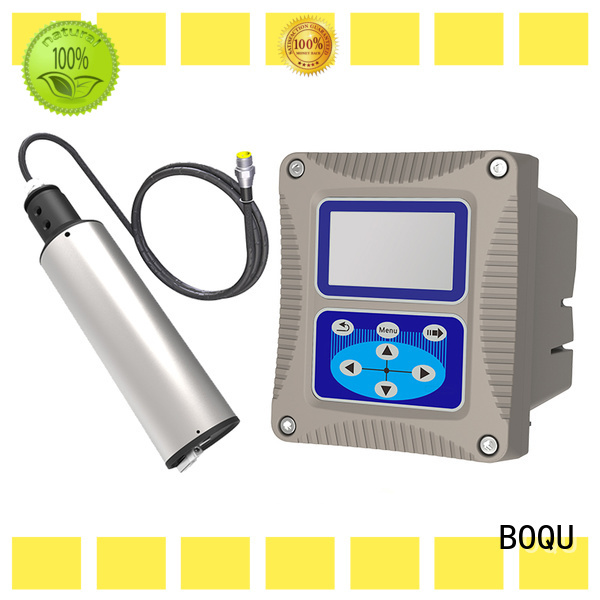BOQU suspended solid meter wholesale for sewage plant