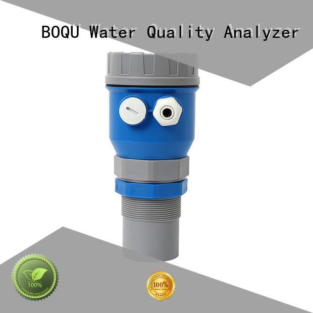 reliable ultrasonic level meter wholesale for chemical