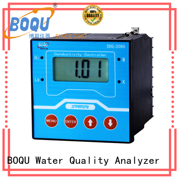 high precision conductivity meter factory direct supply for fermentation