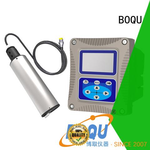 BOQU tss meter wholesale for sewage plant