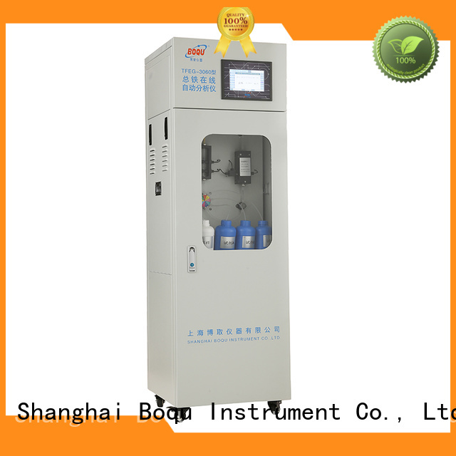 advanced bod analyzer wholesale for industrial wastewater