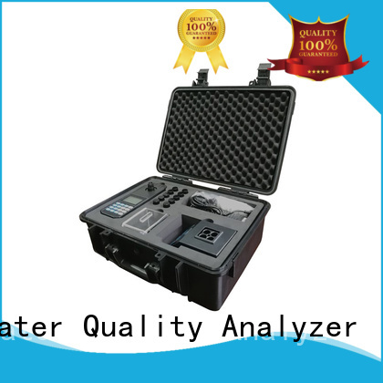 BOQU portable ammonia analyzer manufacturers for surface water