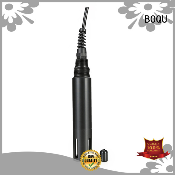 BOQU reliable dissolved oxygen sensor wholesale for water treatment