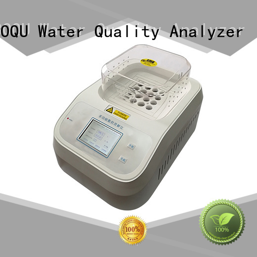 reliable cod analyzer wholesale for wastewater treatment plants