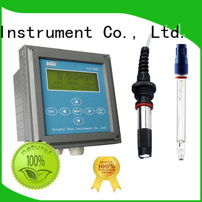 BOQU intelligent chlorine meter factory direct supply for hospitals