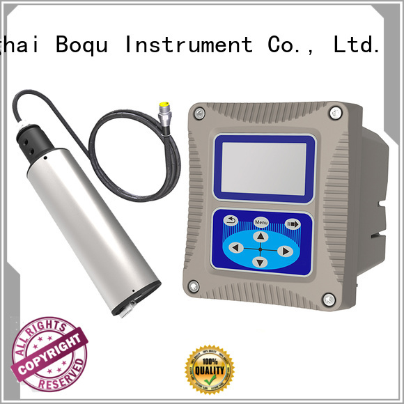 smart online turbidity meter wholesale for sewage plant