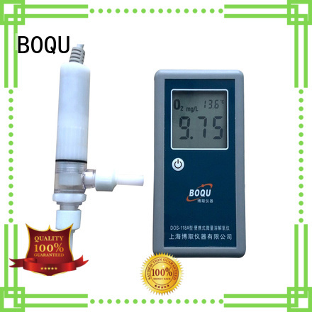 BOQU portable do meter wholesale for water quality