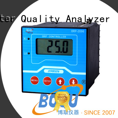 BOQU ph controller factory direct supply for blood chemistry