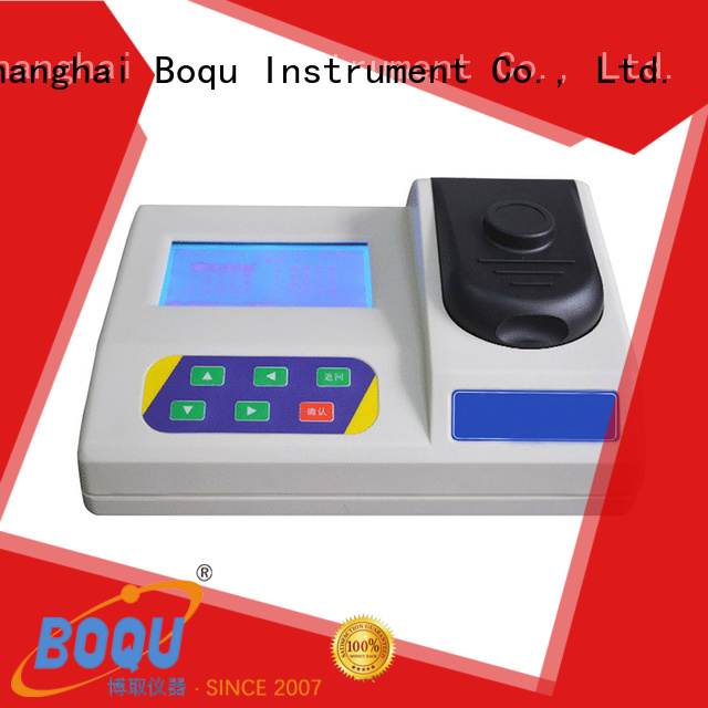 BOQU laboratory water quality meter directly sale for aquaculture
