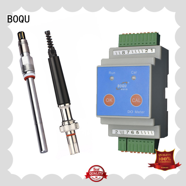 BOQU do meter supplier for food production